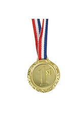 FUN EXPRESS Medal - 1st Place, Small Plastic