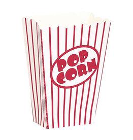 Unique Popcorn Boxes - Small (U)