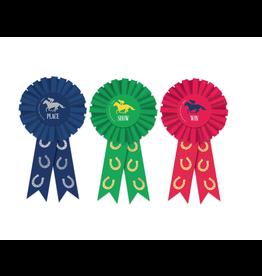 Horse Race Award Ribbons