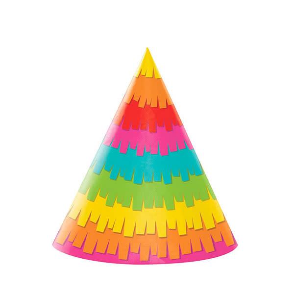 Creative Converting Fiesta Fun Party Hat
