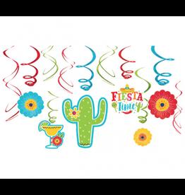 Fiesta Value Pack - Foil Swirls