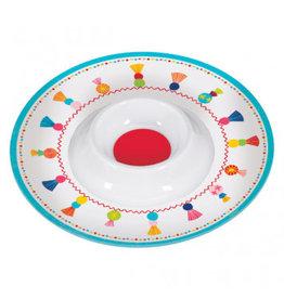 Fiesta - Chip and Dip Bowl
