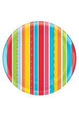 Fiesta - Round Platter