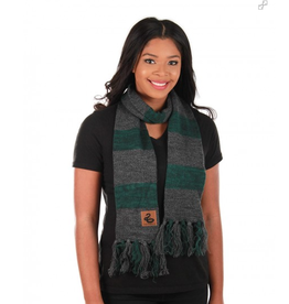 Elope Harry Potter Slytherin Heathered Knit Scarf