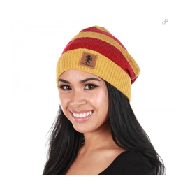 Elope Harry Potter Gryffindor Heathered Knit Beanie