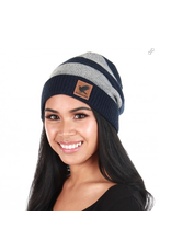 Elope Harry Potter Ravenclaw Heathered Knit Beanie