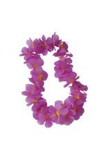 US Toy Lei - Two Tone Large Petal, Purple