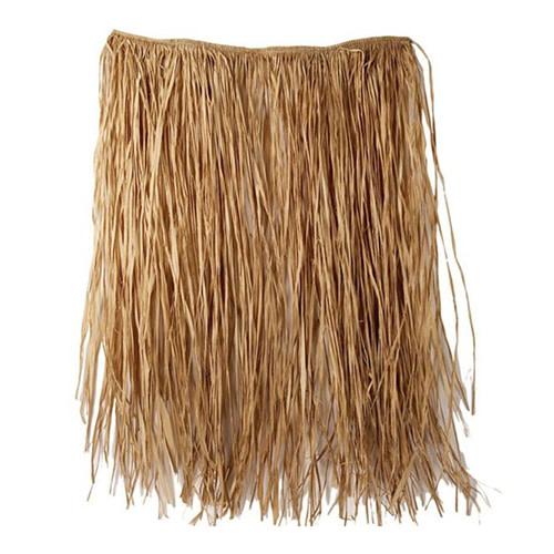 Skirt, Grass - Adult XL, Natural