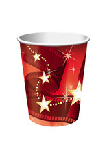 Creative Converting Hollywood Lights - Cups, 9oz
