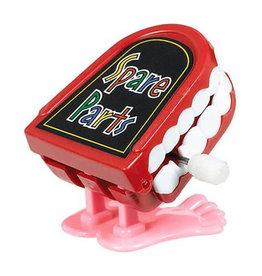 Goofy Gadgets - Chattering Teeth