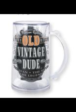 Creative Converting Vintage Dude 14oz Tankard