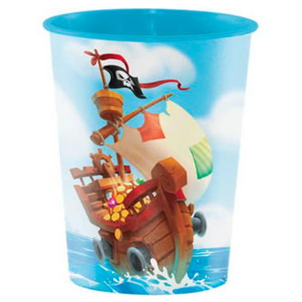 Creative Converting Pirate Treasure - Favor Cup