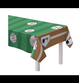 Rawlings Baseball MLB Plastic Table Cover