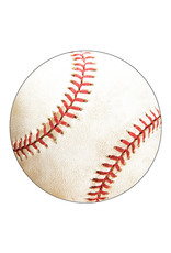 Creative Converting Sports Fanatic - Baseball Invitations