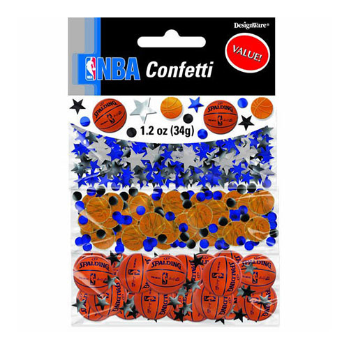 Spalding Basketball Confetti Value Pack