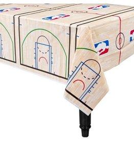 Spalding Basketball Tablecover