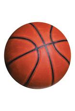 Creative Converting Sports Fanatic - Basketball Invitations