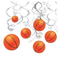 Swirl Value Pack - Basketball