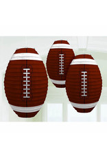 Paper Lanterns - Football