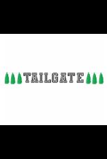 Tailgate Banner