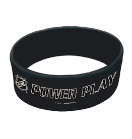 NHL Ice Time! Cuff Bands