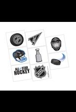 NHL Ice Time! Tattoos