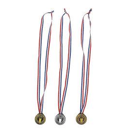 FUN EXPRESS Medals - Torch