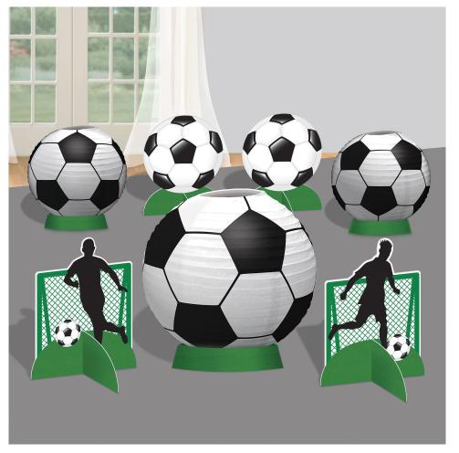 Goal Getter Table Centerpiece Kit