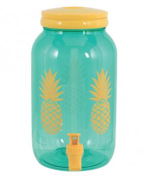 Drink Dispenser- Pineapple