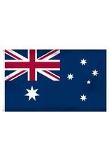 Popcorn Tree Flag - Australia 3'x5'