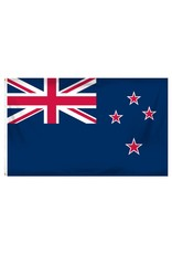 Popcorn Tree Flag - New Zealand 3'x5'