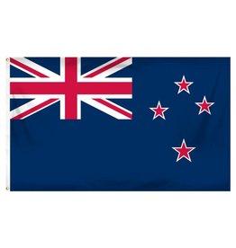 Popcorn Tree Flag - New Zealand 3'x5'