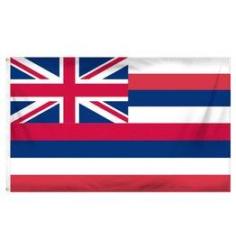 Popcorn Tree Flag - Hawaii 3'x5'
