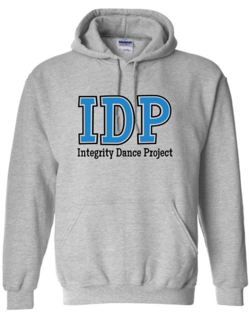 #101 Classic Hooded Sweatshirt - Bataille IDP