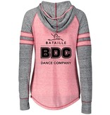 #354 Advocate Hoodie - Bataille