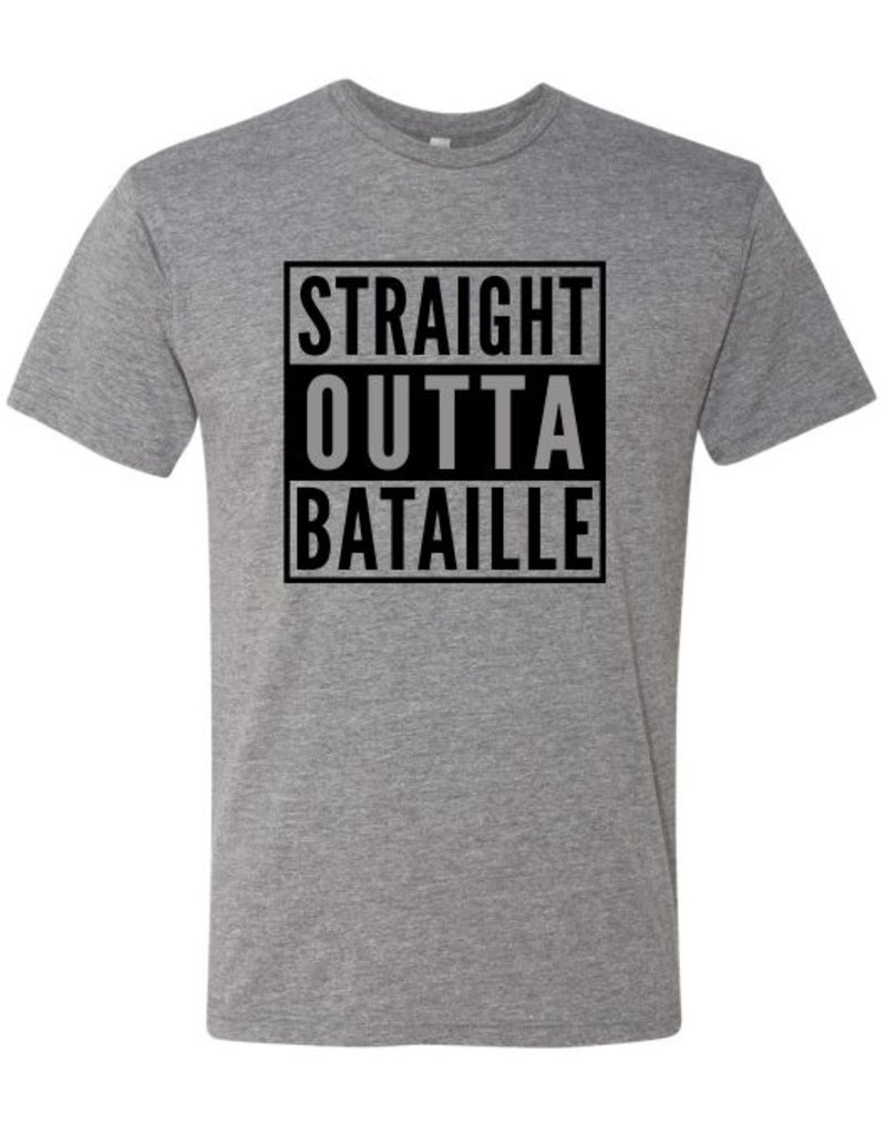 #5 Triblend T-Shirt - Bataille