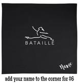 #404  Sweatshirt Blanket - Bataille
