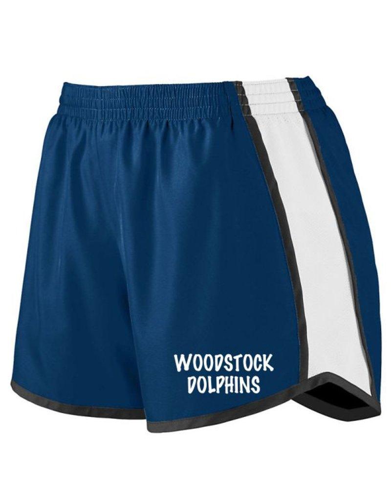 #265 Ladies Pulse Shorts - Woodstock Swim