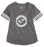 #319 Ladies Sporty Slub - BBWC