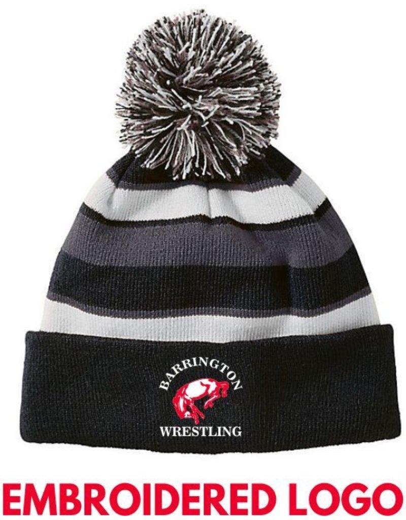 #481 Comeback Beanie - BHS Wrestling