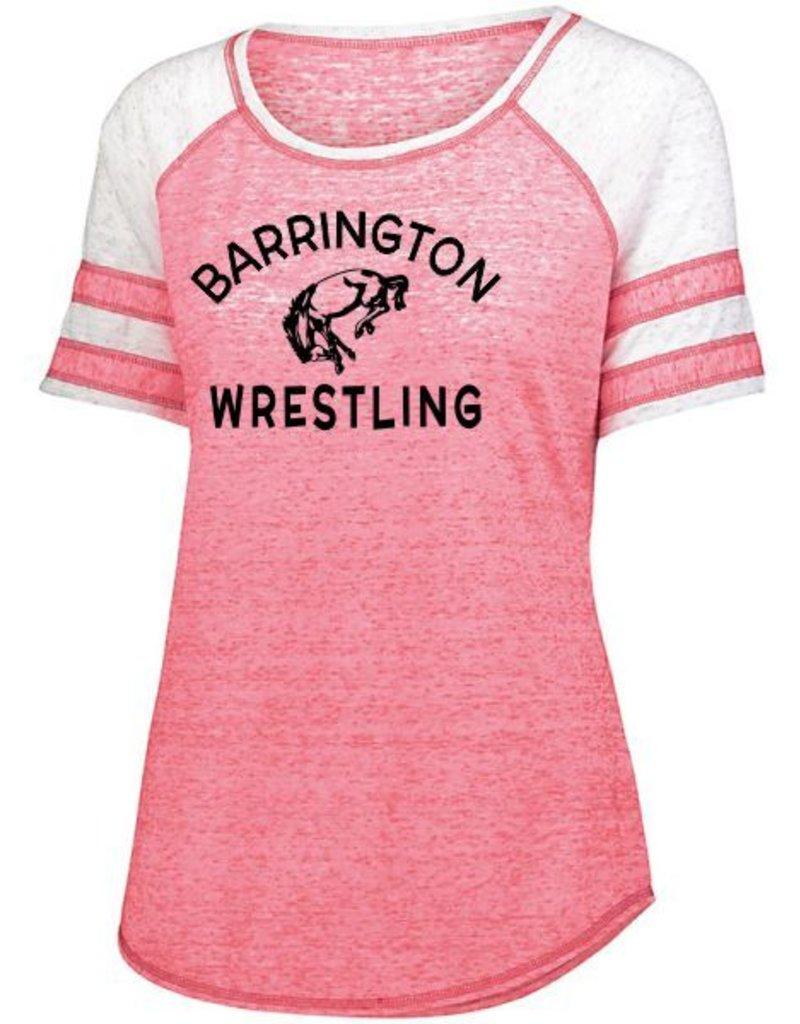 #355 Advocate Tee - BHS Wrestling