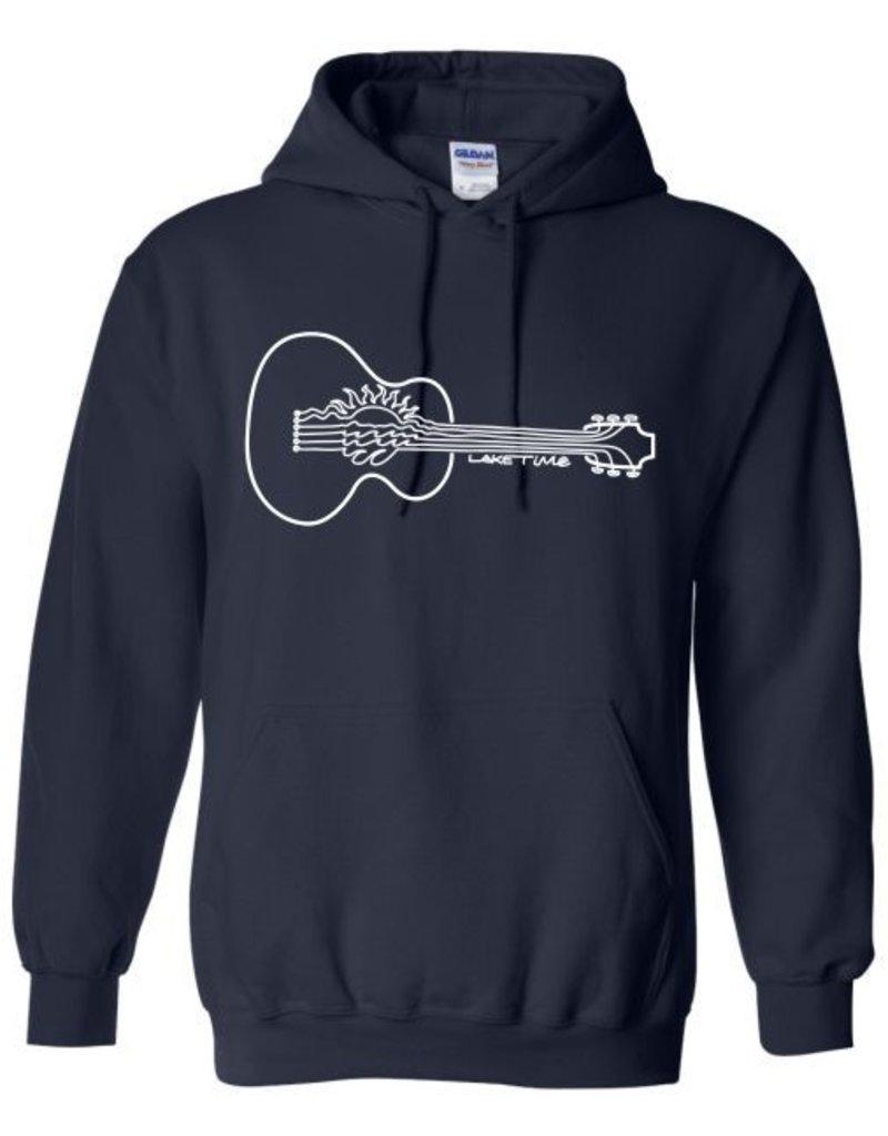 #101C Classic Hooded Sweatshirt - Weller Inn