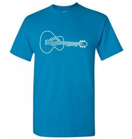 #2C Classic Short Sleeve T-Shirt - Weller Inn