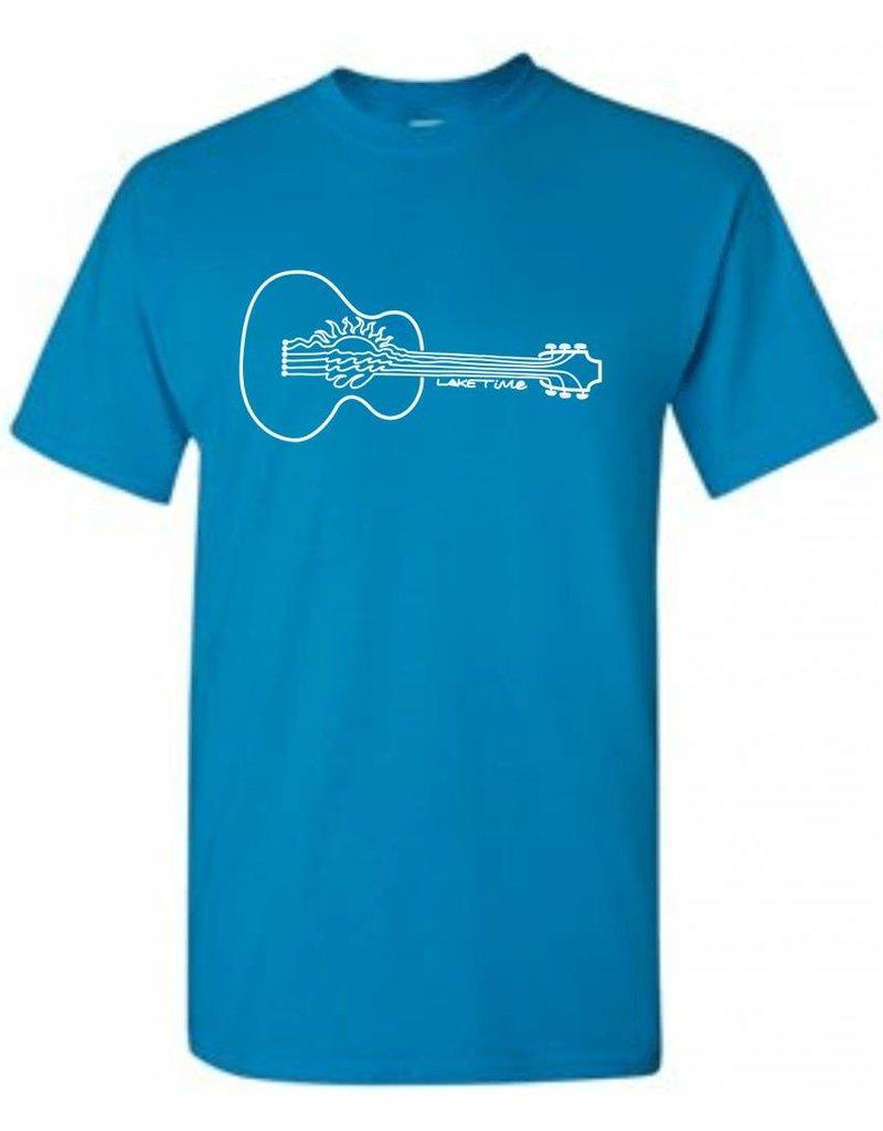 #2C Classic Short Sleeve T-Shirt - Weller Inn
