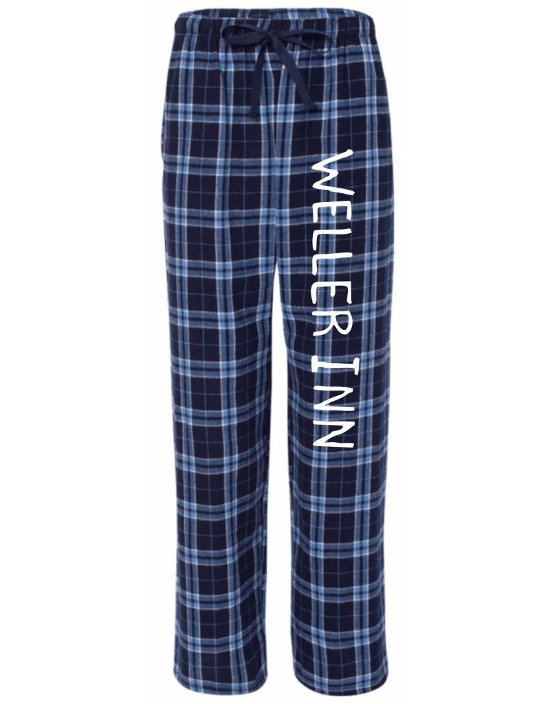 #201 Flannel Pant - Weller Inn