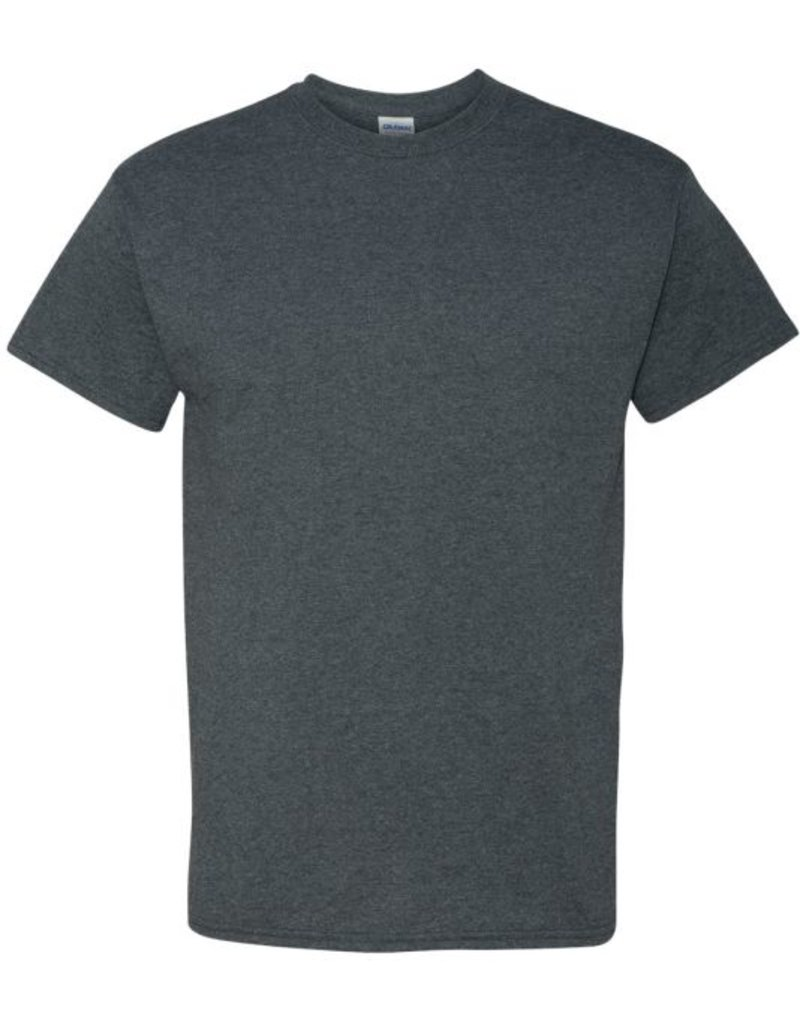 #2 Classic Short Sleeve T-Shirt - Second City Canine Rescue