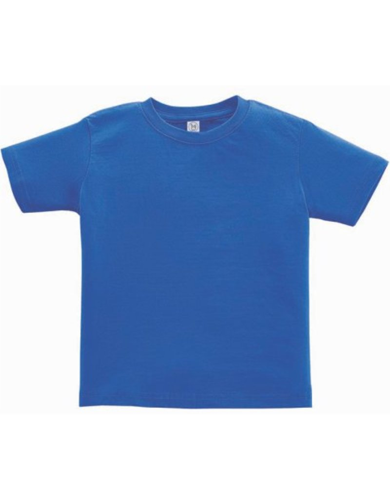 #602 Infant-Toddler Short Sleeve T-Shirt - Second City Canine Rescue