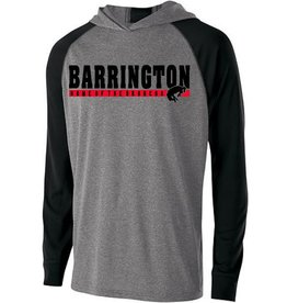 #171 Echo Performance Hoodie - Barrington Broncos