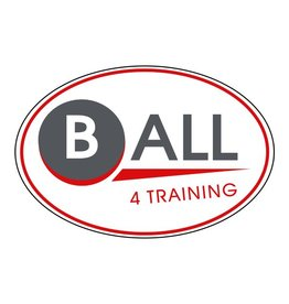 #475 Decal - Ball4Training