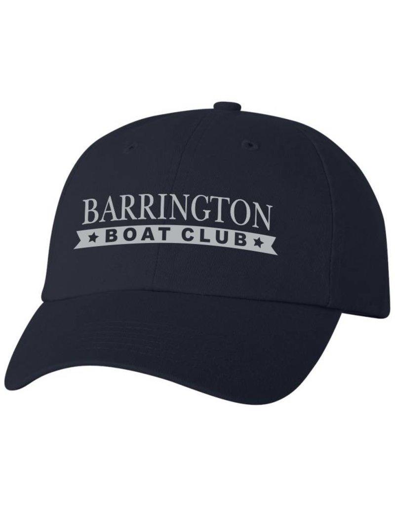 #486 Classic Baseball Hat - Barrington Boat Club